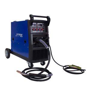 Equipo de Soldar STICK/MIG Powermig 251 K